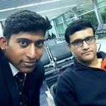 SUBHASISH DHAR<br/><span>Jet Airways (Customer Service Executive)</span>