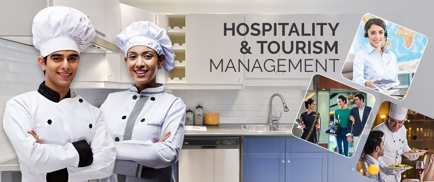 Hospitality and Tourism Management - Avlon Institute