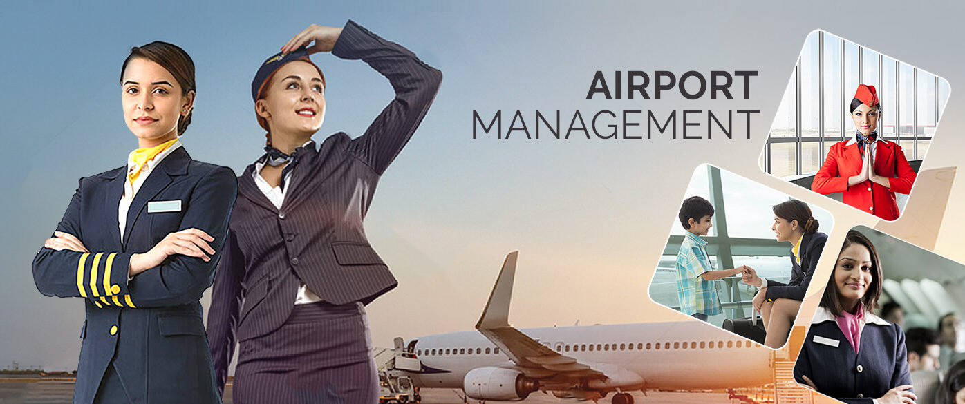 Airport Management - Avlon Institute