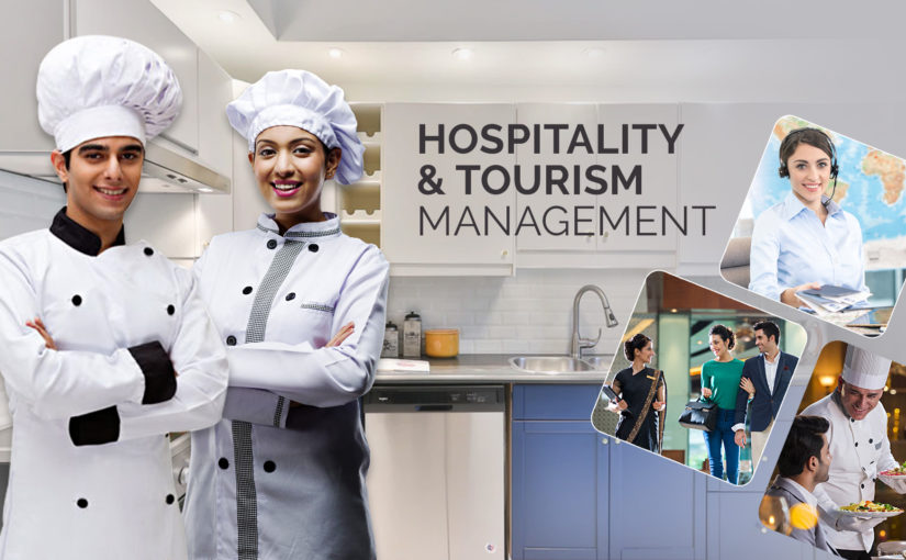 What All You Need to Know to Crack the GD-PI for Hotel Management Admissions